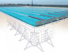專利游泳池結構系統