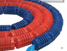 水道繩消波器、配件