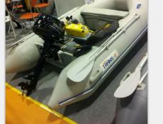機動橡皮艇 救生艇 船外機