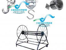 水道繩配件 消波繩配件 不鏽鋼收捲車