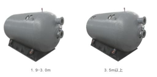 大型過濾桶 商用過濾桶